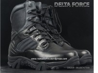 Delta Force black
